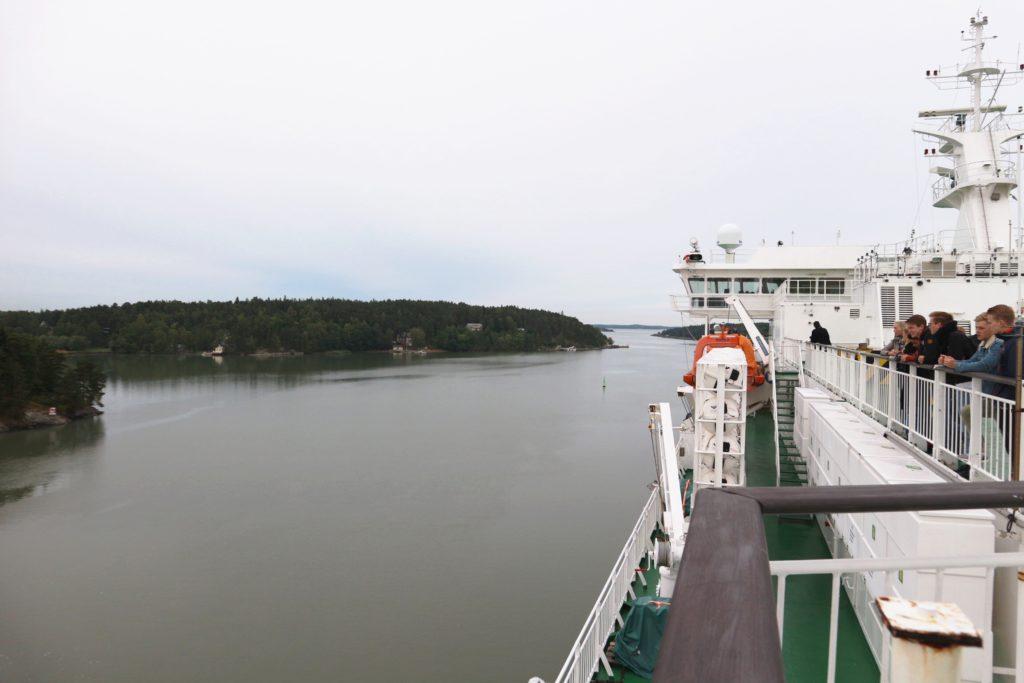 Maarianhamina Turku